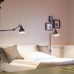 Отель Apartment040 Averhoff Living Гамбург комната для гостей фото 4