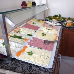 Grand Anatolia Hotel питание фото 2