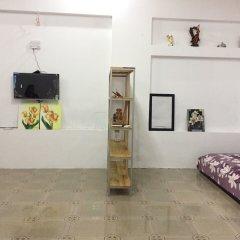 Отель Abosutoku Nha Trang Нячанг удобства в номере фото 2