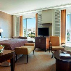 Corinthia Hotel Lisbon комната для гостей