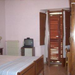 Отель Albergo Pace Италия, Читтадукале - отзывы, цены и фото номеров - забронировать отель Albergo Pace онлайн комната для гостей фото 2