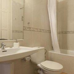 Отель C40Rooms ванная