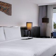Отель Le Meridien Phuket Beach Resort комната для гостей фото 6