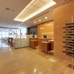Отель Tryp Madrid Chamartin Испания, Мадрид - 1 отзыв об отеле, цены и фото номеров - забронировать отель Tryp Madrid Chamartin онлайн спа