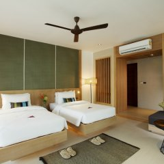 Отель Mandarava Resort And Spa 5* Стандартный номер фото 9
