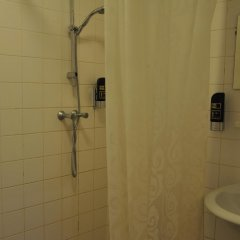 Art Gallery Hotel ванная фото 2