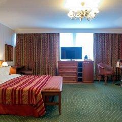 Гостиница Корстон, Москва удобства в номере фото 4