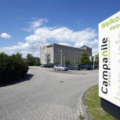 Campanile Hotel Amersfoort парковка