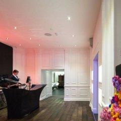 Gainsborough Hotel интерьер отеля