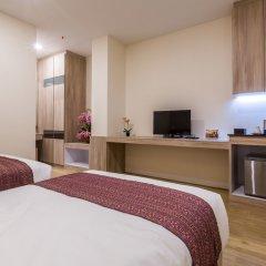 Отель Leela Orchid Бангкок удобства в номере фото 2