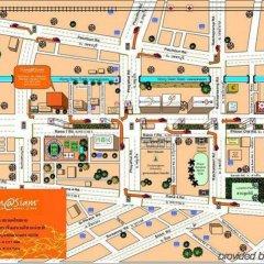 Siam@Siam Design Hotel Bangkok фото 6