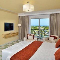 Отель Melia Las Antillas балкон