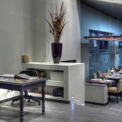 Отель Euphoria Club Hotel & Spa Болгария, Боровец - 1 отзыв об отеле, цены и фото номеров - забронировать отель Euphoria Club Hotel & Spa онлайн интерьер отеля фото 2