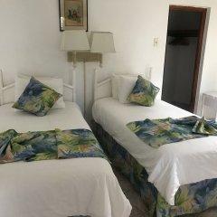 Отель Negril Tree House Resort комната для гостей фото 5