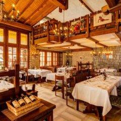 Отель Beau Rivage Швейцария, Церматт - отзывы, цены и фото номеров - забронировать отель Beau Rivage онлайн питание фото 3