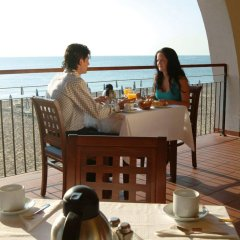 Отель Riu Helios Bay Болгария, Аврен - отзывы, цены и фото номеров - забронировать отель Riu Helios Bay онлайн балкон