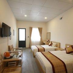 Отель Ninety Nine Center комната для гостей фото 2