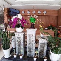 Dat Thien An Hotel Далат помещение для мероприятий