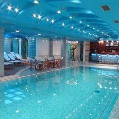 Hotel Park Рума бассейн фото 2