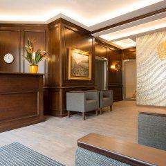 Отель AdvaStay by KING's Мюнхен интерьер отеля фото 2