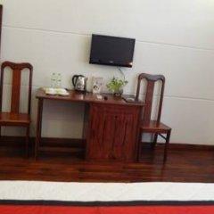 Chi Nguyen Hotel удобства в номере