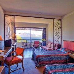 Отель Labranda Mares Marmaris Кумлюбюк комната для гостей фото 2