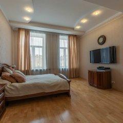 Гостиница Royal suites in the city center комната для гостей фото 3