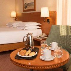 President Hotel Афины в номере