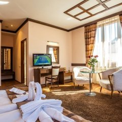 Отель Family Hotel Teteven Болгария, Тетевен - отзывы, цены и фото номеров - забронировать отель Family Hotel Teteven онлайн фото 33