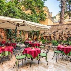 Отель Rome Garden Рим питание фото 2