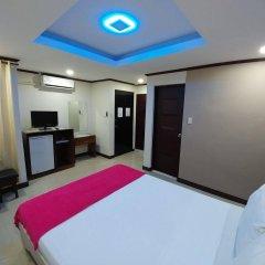 Отель OYO 700 Pj Inn Hotel Филиппины, Пампанга - отзывы, цены и фото номеров - забронировать отель OYO 700 Pj Inn Hotel онлайн