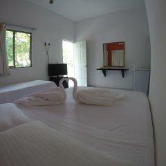 Отель B & B Popol Vuh Плая-дель-Кармен комната для гостей фото 4