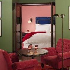 Отель Gramercy Park Hotel США, Нью-Йорк - 1 отзыв об отеле, цены и фото номеров - забронировать отель Gramercy Park Hotel онлайн интерьер отеля фото 2