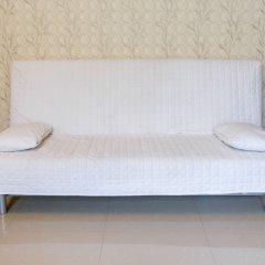 Мини-Отель Amosov's House ванная
