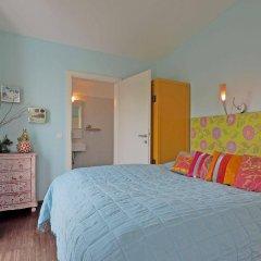 Отель The Rooms Bed & Breakfast Вена детские мероприятия