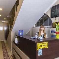 Отель Элиза Инн Зеленоградск интерьер отеля
