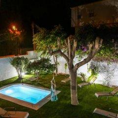 Отель Villa El Ranchito Торремолинос фото 5