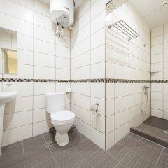 Гостиница Roomp Tsvetnoj Bulvar Mini-Hotel в Москве отзывы, цены и фото номеров - забронировать гостиницу Roomp Tsvetnoj Bulvar Mini-Hotel онлайн Москва ванная фото 2