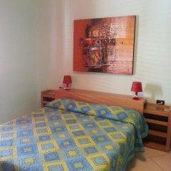 Отель Zama Bed&Breakfast Италия, Скалея - отзывы, цены и фото номеров - забронировать отель Zama Bed&Breakfast онлайн комната для гостей фото 5