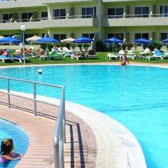 Отель Princess Flora Родос помещение для мероприятий