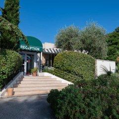 Отель Campanile Cannes Ouest - Mandelieu Канны фото 8