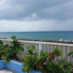 Отель On Vacation Blue Reef All Inclusive Колумбия, Сан-Андрес - отзывы, цены и фото номеров - забронировать отель On Vacation Blue Reef All Inclusive онлайн пляж фото 2