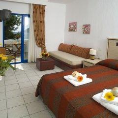 Porto Koufo Hotel комната для гостей фото 2