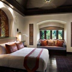Отель Four Seasons Resort Chiang Mai комната для гостей фото 5