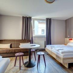 MEININGER Hotel Vienna Central Station комната для гостей фото 4