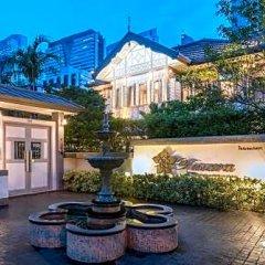 Отель KESSARA Бангкок фото 7