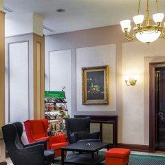 Hotel Capitol интерьер отеля фото 3