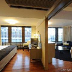 Отель Scandic Marski Финляндия, Хельсинки - - забронировать отель Scandic Marski, цены и фото номеров комната для гостей фото 3