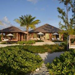 Отель COMO Parrot Cay фото 5
