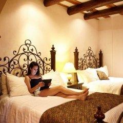 Отель Quinta Misión Креэль фото 4
